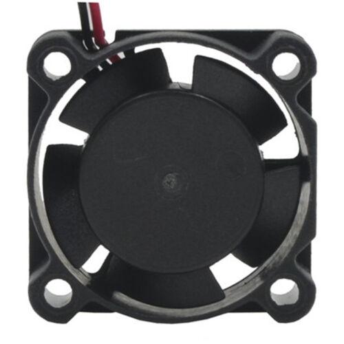 2.5cm 2510 oil-bearing DC cooling fan YY2510H12S 12V 0.10A