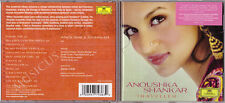 Anoushka Shankar ‎– Traveller / CD /