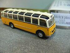 1/87 HB Saurer 3DUX 1955 PTT CH