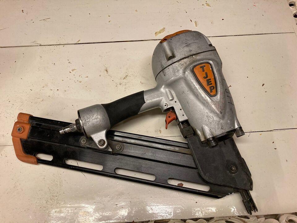 Tjep GRF 100 Compact XP, sømpistol