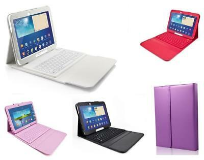 Tastiera Bluetooth per Samsung Galaxy 10.1/'/' Pollici Tab 3 P5200 Custodia Tablet