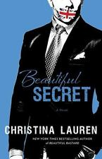 The Beautiful: Beautiful Secret 8 by Christina Lauren (2015, Paperback)