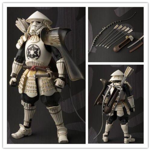 Bandai Tamashii Nations Movie Realization Stormtrooper star wars A105K