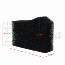 Air Filter Element For Chicago Electric 66619 Portable Generator 2hp 800900w