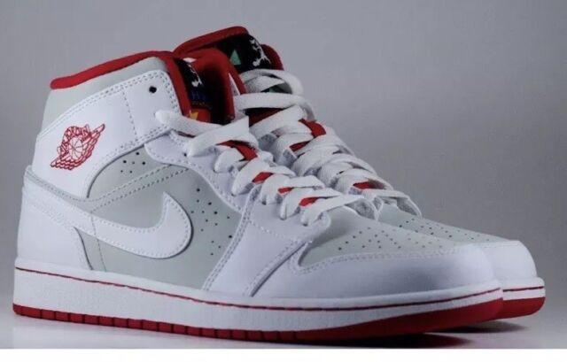 1 Bunny Ds Bugs Mid Size 719551 123 13 Retro Hare Jordan Nike Air Rare Wb O0Pnkw