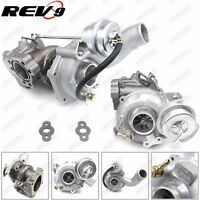 Rev9 Twin K04 Ko4 Rs4 Replacement Turbo Charger For Audi A6 S6 S4 B5 2.7t 99-04