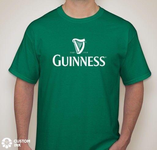 Guinness Beer Tucan Bird Women's Pink T shirt Size XL NEW L@@K