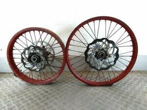 KTM-500-EXC-12-16-Pair-Of-Wheels
