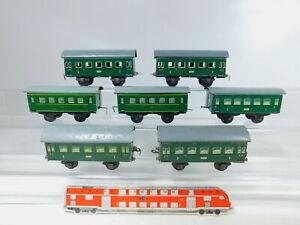 BY821-1-7x-Bub-Spur-S-Blech-Personenwagen-2-3-Klasse