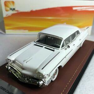 GLM Cadillac Series 75 Fleetwood 1947 1:43 43101201