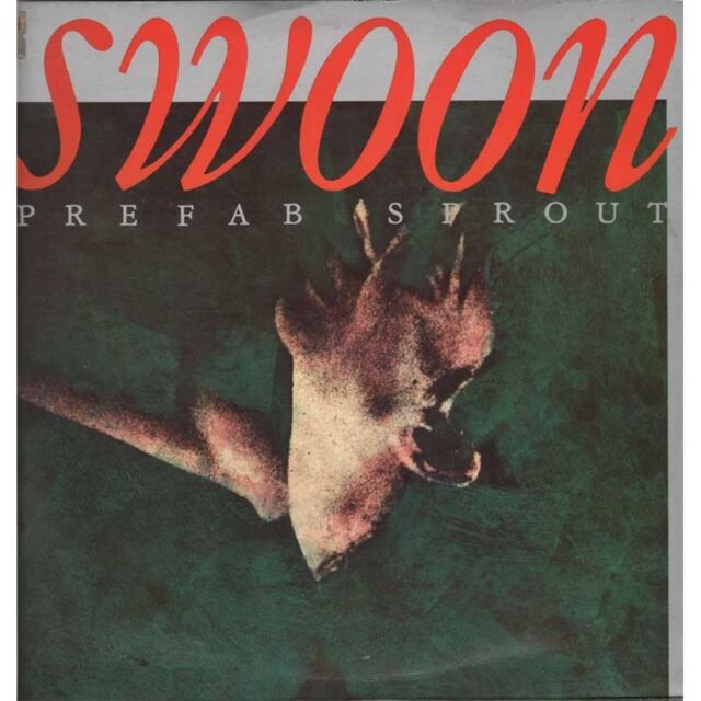 Prefab Sprout Lp Vinile Swoon / CBS 460908 1 Nuovo 5099746090814