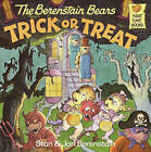 Berenstain Bears Trick or Treat by Stan And Jan Berenstain Berenstain (Hardback, 1989)