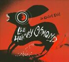 A Quiet Evil [Digipak] * by Lee Harvey Osmond (CD, Apr-2010, Latex Recordings)