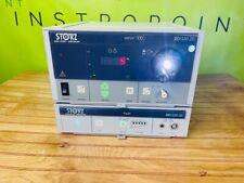 Karl Storz Xenon 300 201330 20 With 201330 30 Auxilliary Flash Module W287