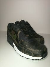 Nike Air Max 90 CSE Winter Camo Women's Shoes Size 6.5 Style