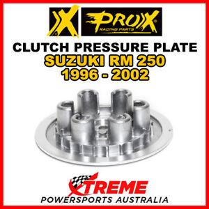 ProX Clutch Pressure Plate 18.P3396 for Suzuki RM250 1996-2002