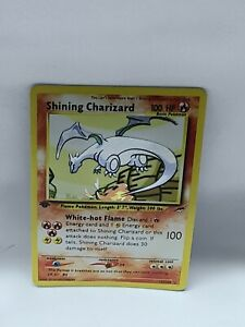 Proxy-SHINING-CHARIZARD-glurak-Pokemon-Card-with-Silver-Foil-Effect