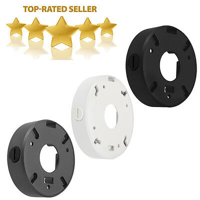 CCTV SECURITY CAMERA JUNCTION BOX SURFACE MOUNT HOUSING DOME \ BULLET