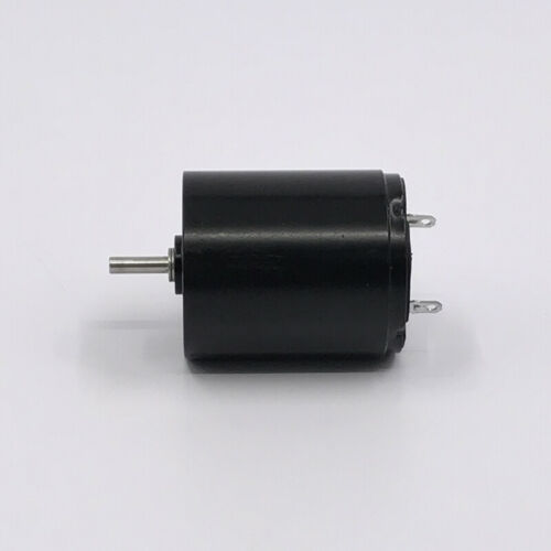 2225 Mini 22mm Big Coreless Motor DC 12V 10600RPM High Speed for Tattoo Machine
