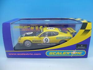 Scalextric C2680 Maserati Coupe Cambiocorsa Edition De 250