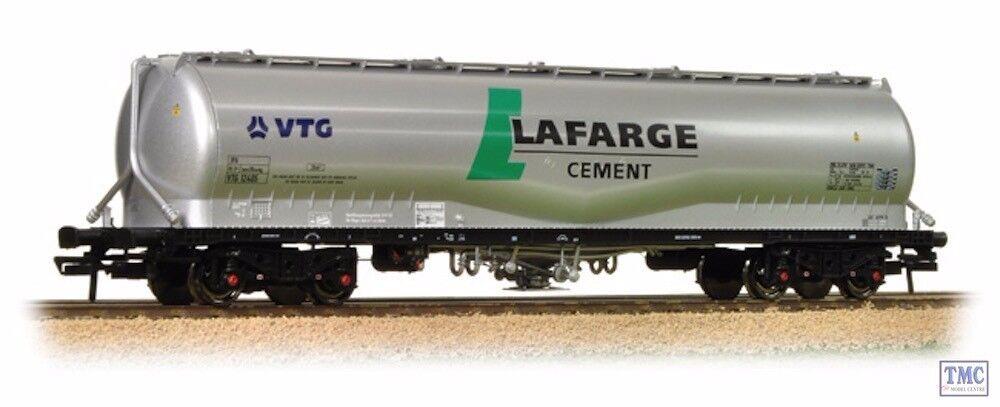Bachmann 38-200A jpa vagón de bogies cemento Vintage-Lafarge Cemento Nuevo Y En Caja