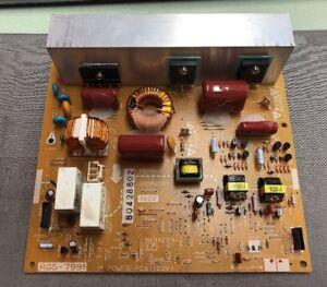 HP-Color-LaserJet-5550-5500-Fuser-Power-Supply-RG5-7991-RH1-1239