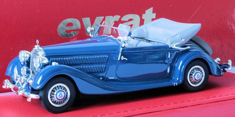 Mercedes-Benz Type 320 Cabriolet A  436545 1940 1 43 EVRAT EVR219