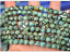 Natural-African-Turquoise-Gemstone-Round-Beads-15-5-039-039-4mm-6mm-8mm-10mm-12mm thumbnail 2
