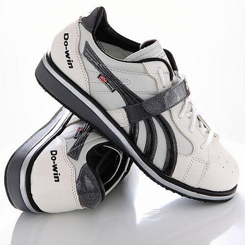 Weightlifting Shoes DO-WIN Gewichtheberschuhe J1038N boots Gym Squats