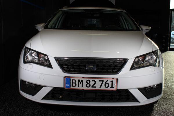 Seat Leon 1,4 TSi 150 Style ST DSG billede 5