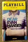 Dear Evan Hansen playbill! Ben Platt - Tony winner! Free, quick shipping!