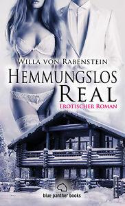 Hemmungslos-Real-Erotischer-Roman-von-Willa-von-Rabenstein-blue-panther-book