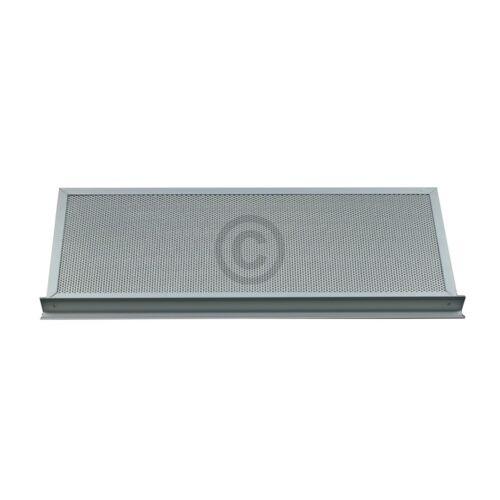 Fettfilter GAGGENAU 00291063 Metallfilter 490x200mm für Dunstabzugshaube