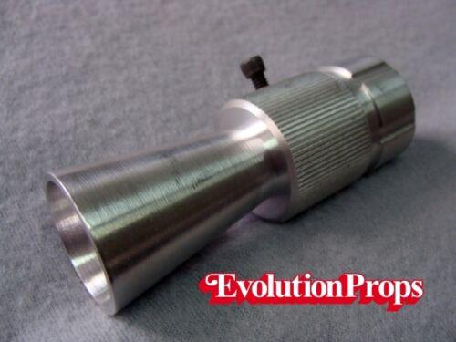 Star Wars Han Solo Mauser Flash Hidder ROTJ style PROP