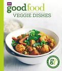 Good Food: Veggie dishes by Orlando Murrin (Paperback, 2014)