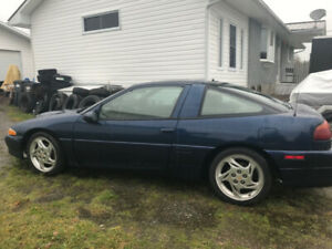 92 eagle talon tsi Awd