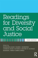 Readings For Diversity And Social Justice By , (paperback), Routledge , New, Fre