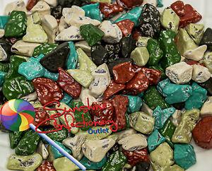 Chocolate Rocks - Chocolate Stones - 400 gm - cake decorating ...