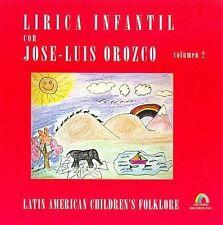 Lirica Infantil 2