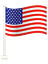Car-Dealer-Window-Flags-You-Pick-From-12-Designs-Flag-Is-12-034-x-18-034-Clip-On thumbnail 4