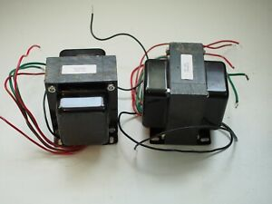 NOS power transformer for tube amps - two