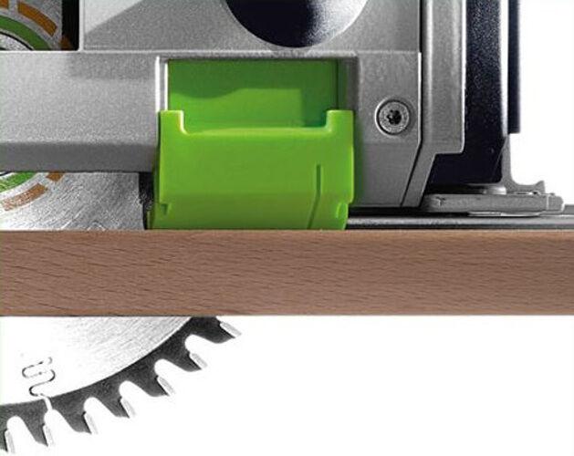 5 Pack | Festool SP-TS 55 R/5 Splinter Guard | TS 55 R & TSC 55 Saw | 499011