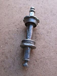 Vintage bottom bracket set 130mm - Liverpool, United Kingdom - Vintage bottom bracket set 130mm - Liverpool, United Kingdom