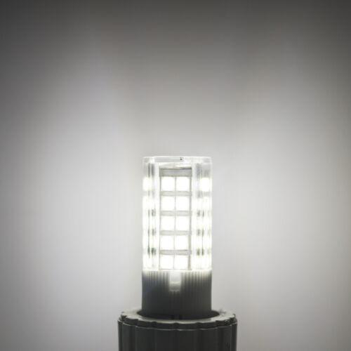 1pcs BA15S 1156 S8 LED Light Bulb 64 2835 AC//DC12V 5W Super bright Ceramics Lamp