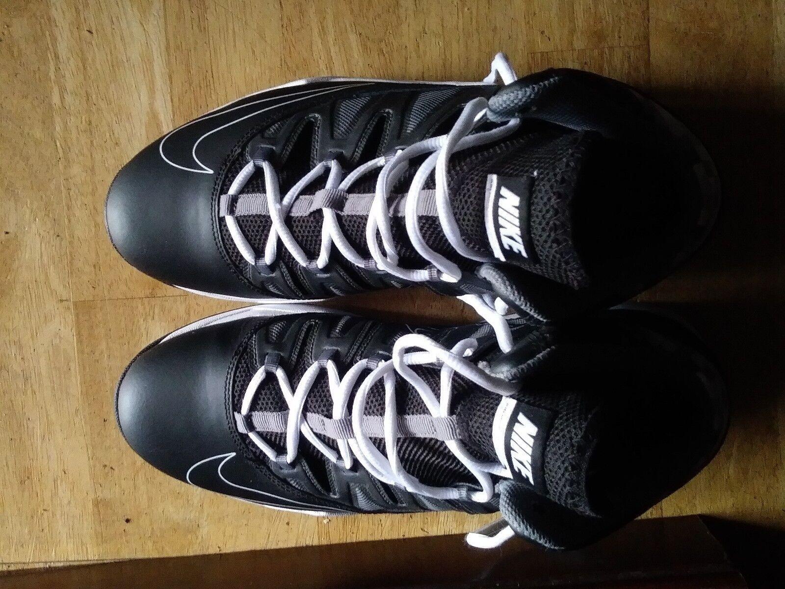 Nike zoom hyperrev Uomo noi taglia 9 (no riquadro coprire) dettaglio: 105