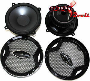 Jbl Gto509c 5 1 4 Quot 225w Two Way Car Audio Component System