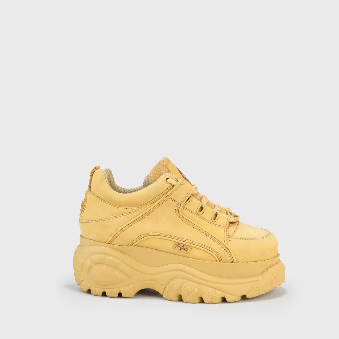 BUFFALO Klassische Stiefeletten schwarz Schuhe Sonstiges