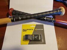 """1 Easton Cushion Bat Grip 1.6 Mm White """"all Sport Grip"""" Baseball Softball Golf"""