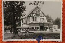 org. Foto Hotel Cafe Möven Pick Scharbeutz bei Lübeck