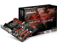 ASRock Fatal1ty 990FX Killer AM3+/AM3 AMD 990FX AMD Gaming Motherboard